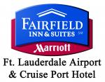 Fairfield Inn & Suites Marriott Fort Lauderdale Airport and Cruise Port