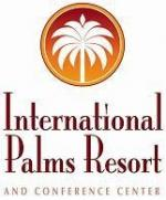 International Palms Resort and Conference Center on Cocoa Beach
