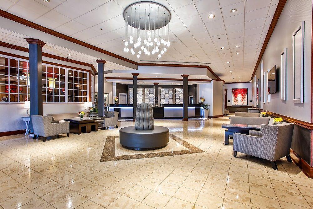 DoubleTree Hotel Chicago-Alsip