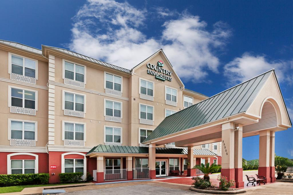 Country Inn & Suites By Carlson, Houston Intercontinental Airport South, TX
