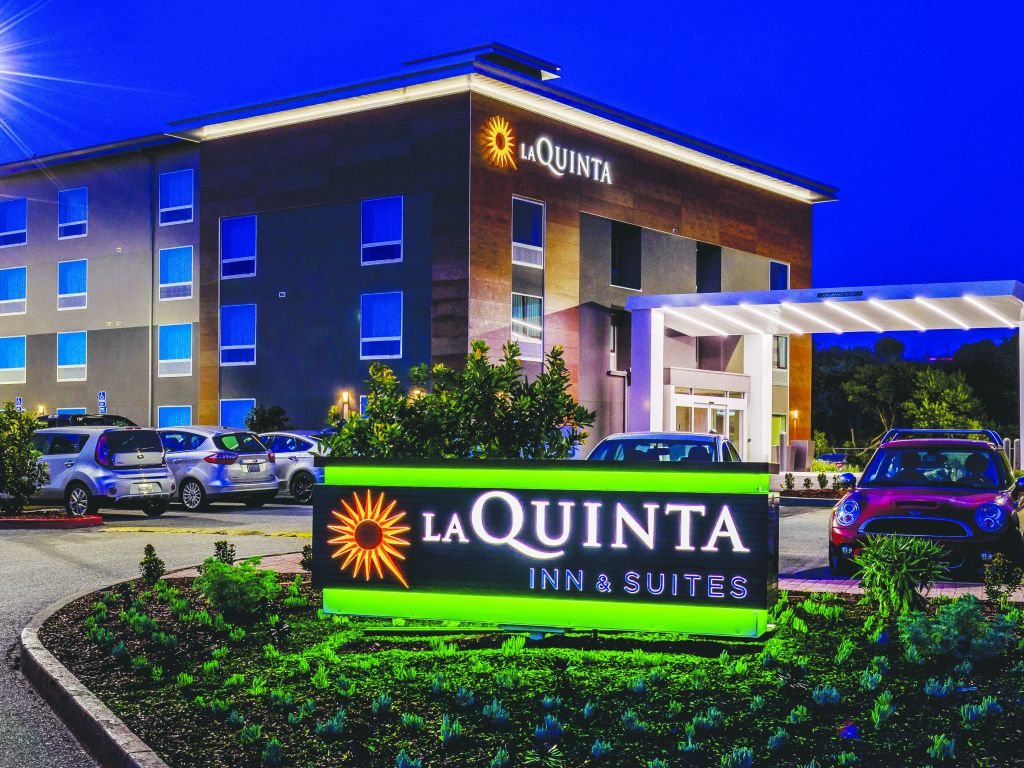 La Quinta by Wyndham - San Francisco Airport North
