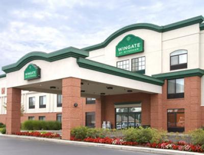 Wingate by Wyndham Indianapolis Airport