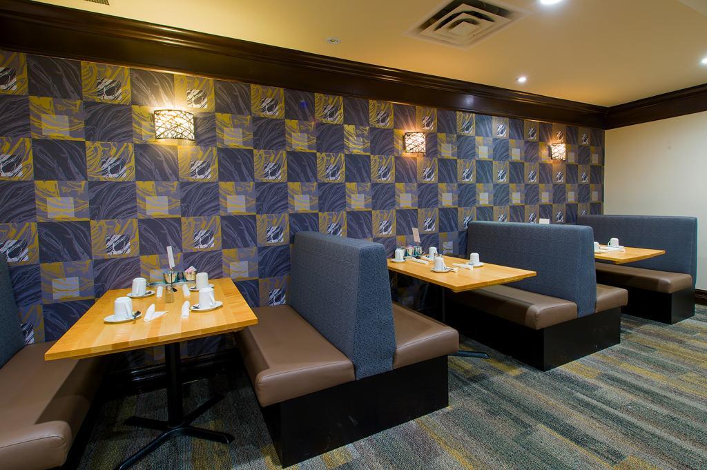 Best Western PLUS Toronto Airport Hotel