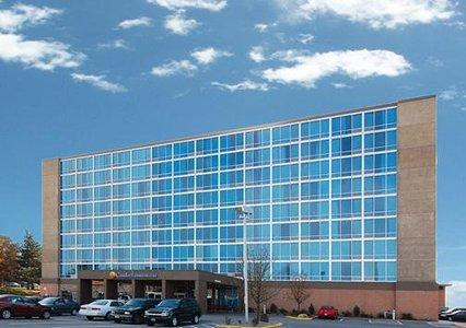 Comfort Inn & Suites Omaha Central