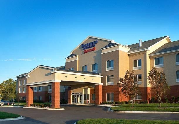 Fairfield Inn & Suites Detroit Metro