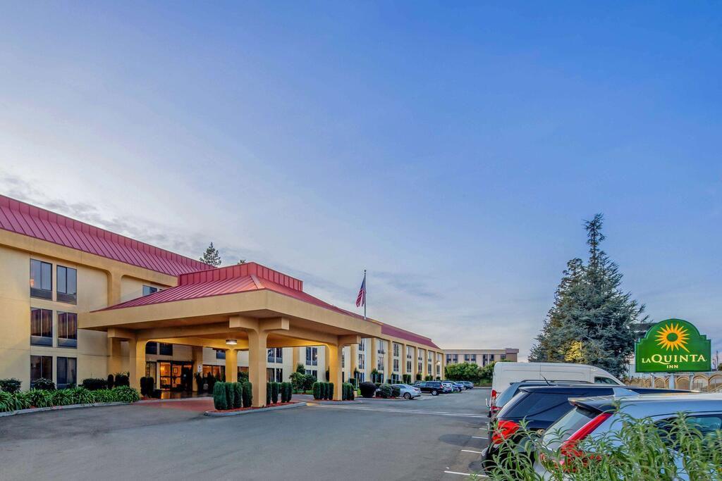 La Quinta Inn Oakland Airport