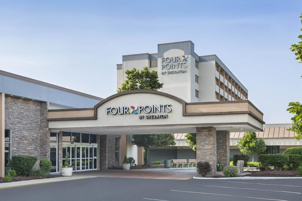 Four Points by Sheraton Chicago OHare