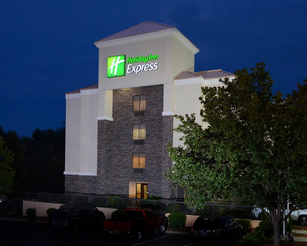 Holiday Inn Express Raleigh/Durham Airport
