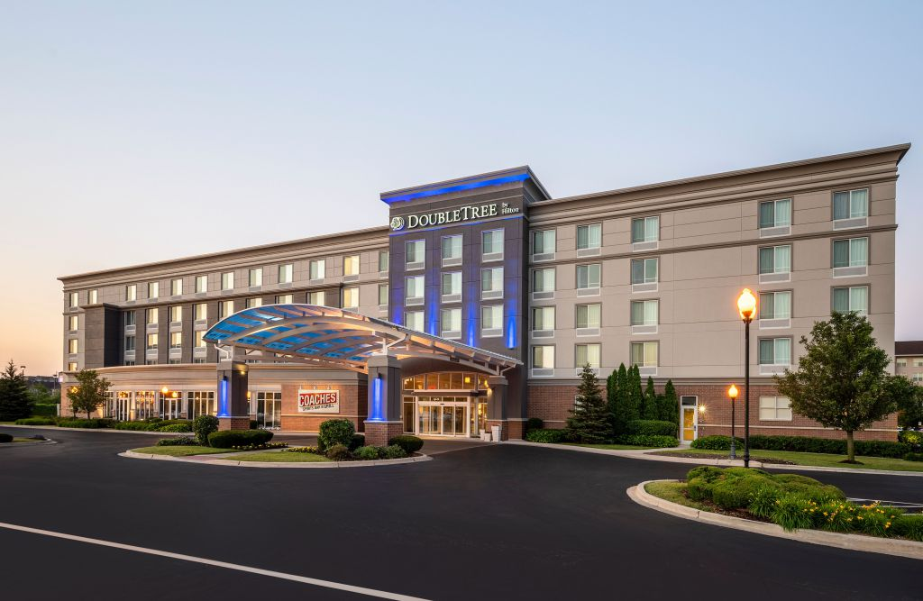 Doubletree by Hilton Midway Airport