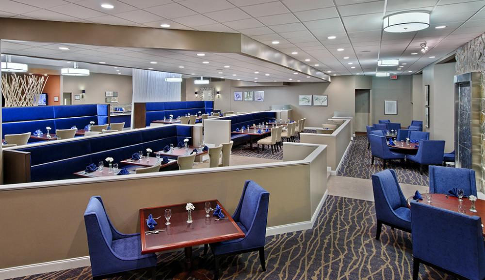 Sheraton Charlotte Airport