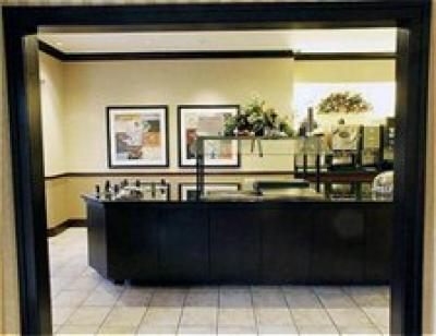 Staybridge Suites Columbus Airport
