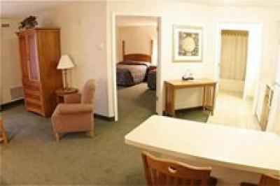 Staybridge Suites Columbus Airport