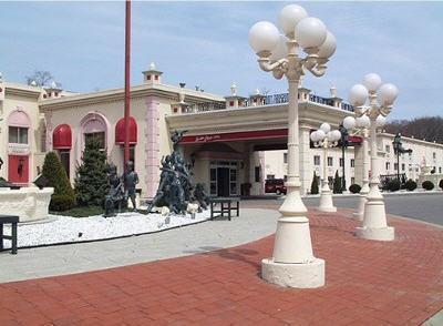 Salvatore's Garden Place Hotel