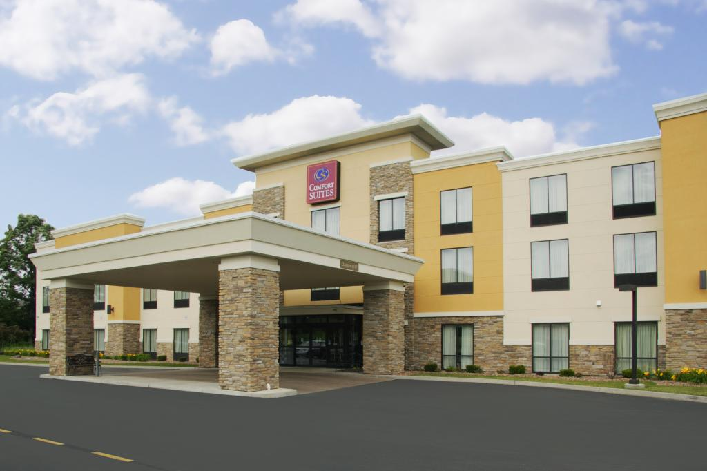 Comfort Suites Cicero - Syracuse North