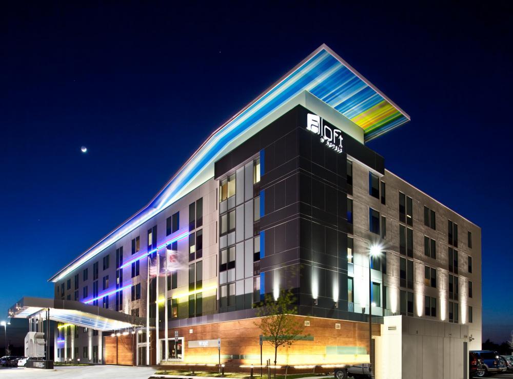 Hotels Washington Dulles International Airport