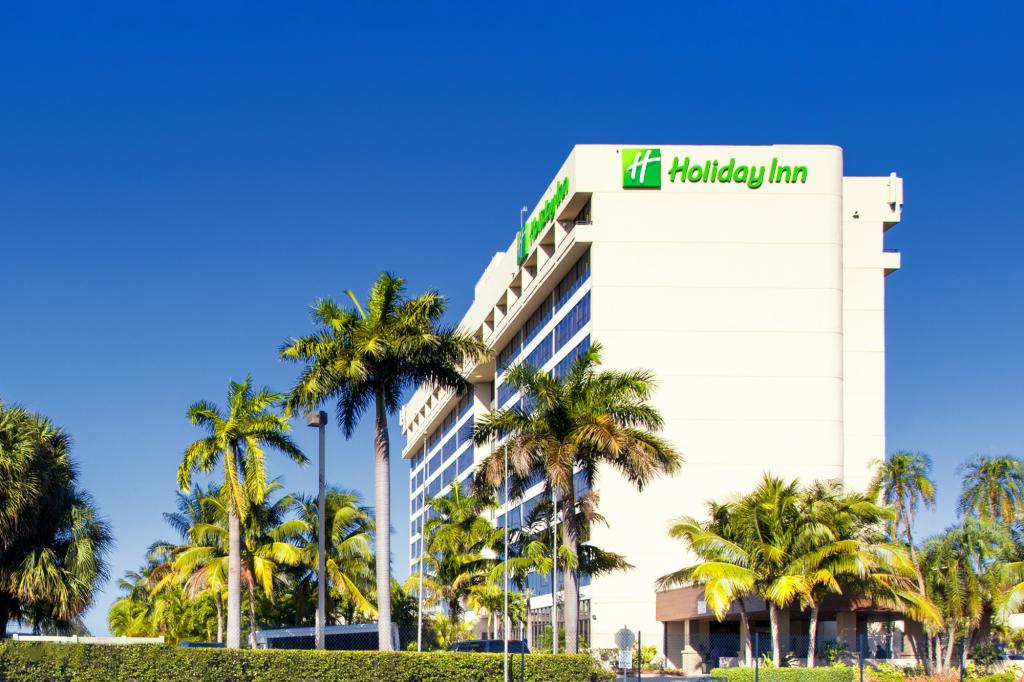 Holiday Inn Miami West Airport Area