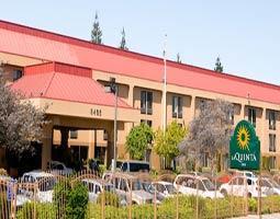 La Quinta Inn & Suites Oakland