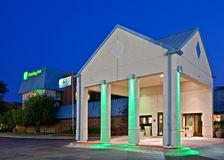 Holiday Inn Ann Arbor-Near The Univ. Of Mi