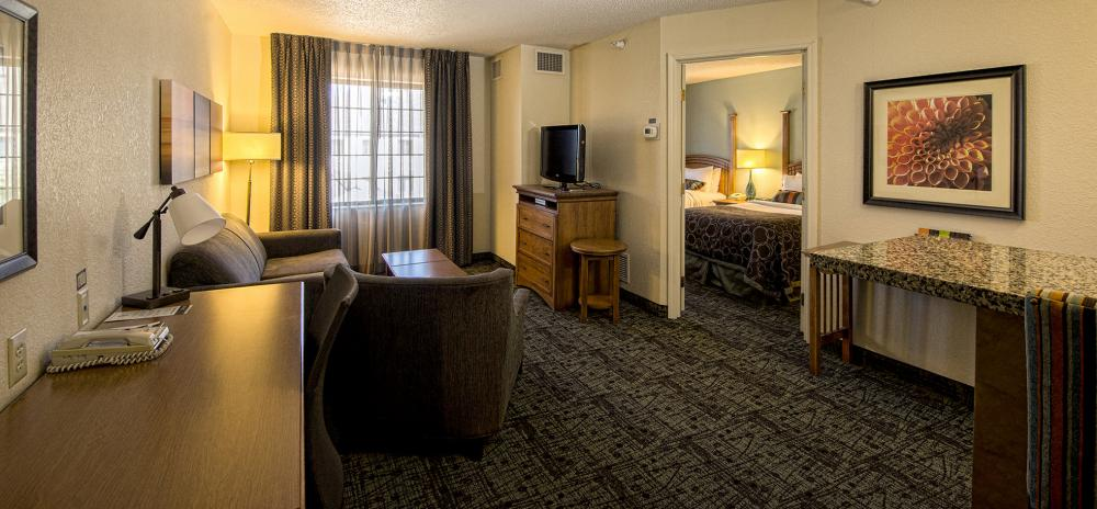 Staybridge Suites - Mall of America