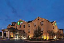 Holiday Inn Express Hotel & Suites Belleville (Airport Area)