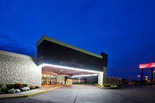 Crowne Plaza Hotel Detroit- Novi