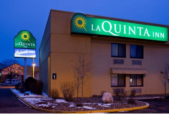 La Quinta Inn Minneapolis Airport/Bloomington
