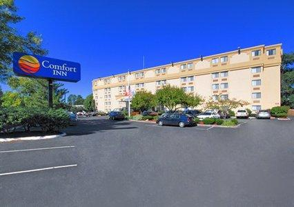 Comfort Inn Boston