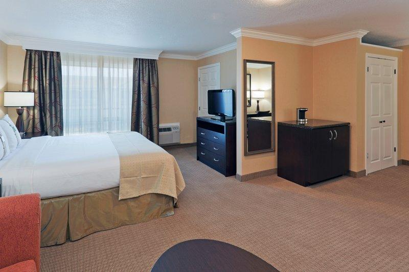 Holiday Inn Hotel & Suites San Mateo - San Francisco SFO