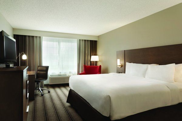 Country Inn & Suites By Carlson, Indianapolis Airport South, IN