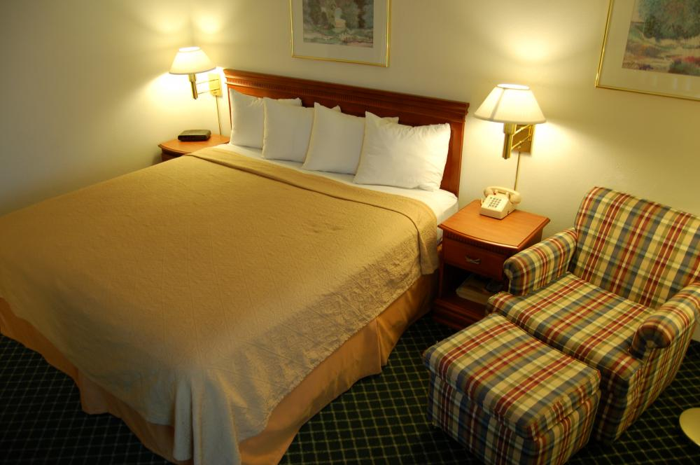 Quality Inn Colchester (duplicate)