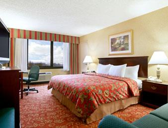 Holiday Inn Newark International Airport North