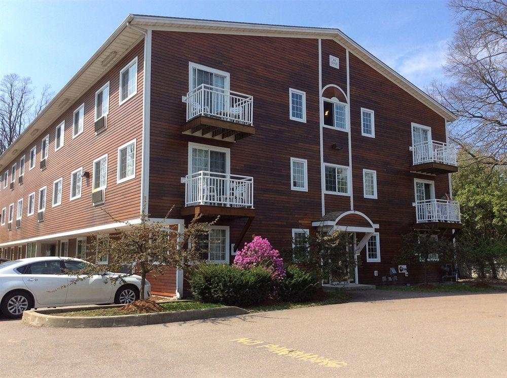Handys Extended Stay Suites