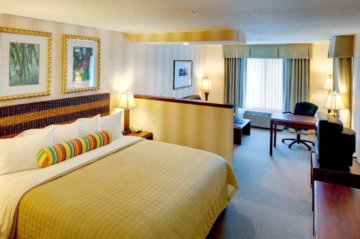 Doubletree by Hilton - Vancouver Washington