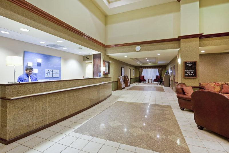 South Portland Holiday Inn Express and Suites