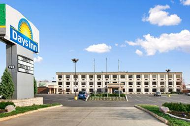 Days Inn Columbus Airport