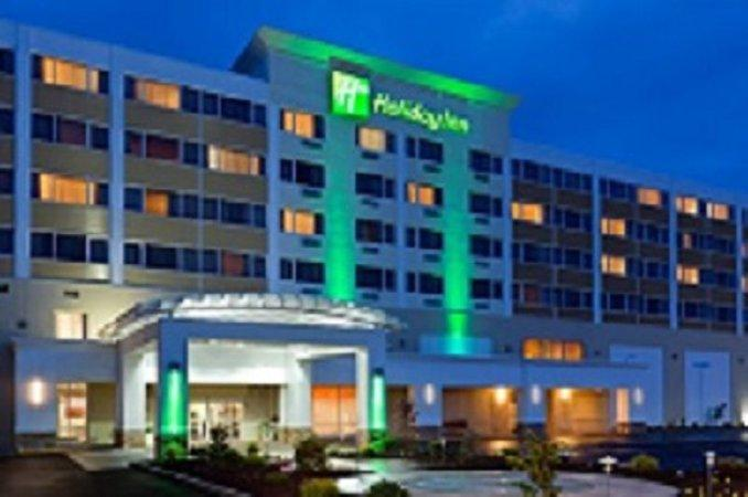 Holiday Inn Jamaica Queens JFK-Airport