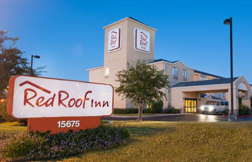 Red Roof Inn Houston - IAH Airport