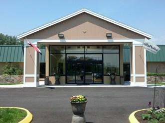 Travelodge Inn & Suites Bradley International Airport Hartford North