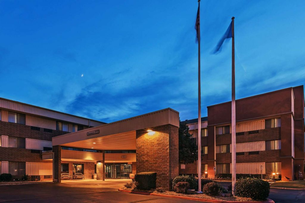 AmericInn Hotel by Wyndham, Oklahoma City Airport