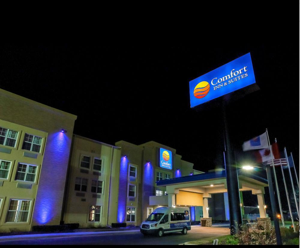 Comfort Inn & Suites of Allen Park - Dearborn