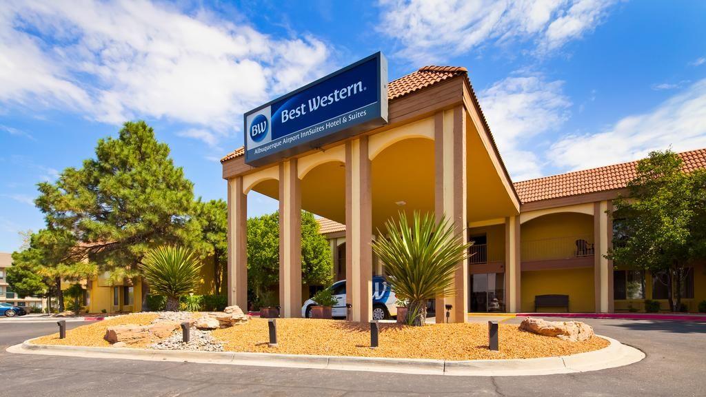Best Western Albuquerque Airport InnSuites