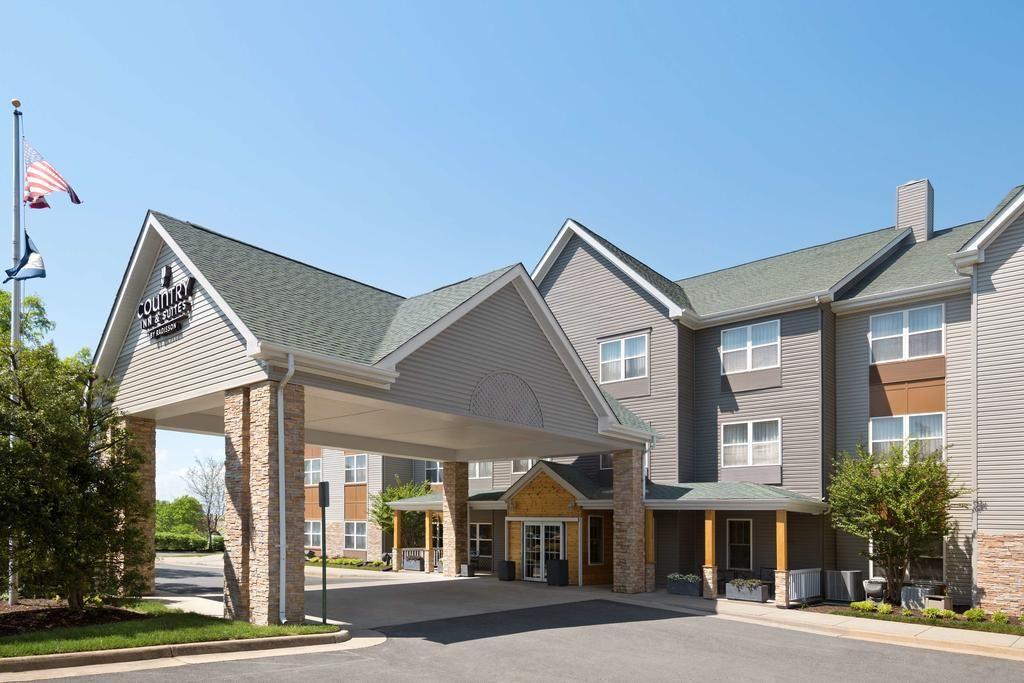 Country Inn & Suites by Radisson Washington Dulles International Airport, VA