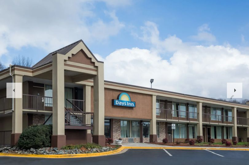 Days Inn Charlotte Airport North