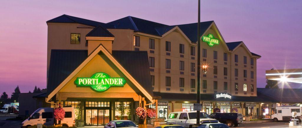 Portlander Inn