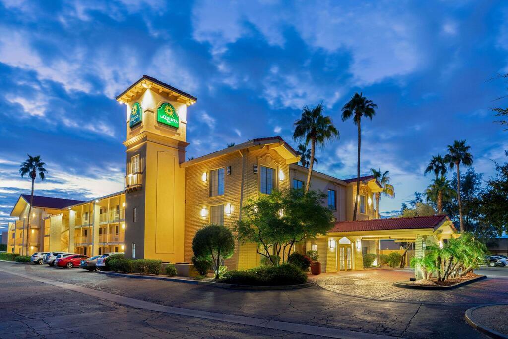 La Quinta Inn Phoenix Sky Harbor Airport