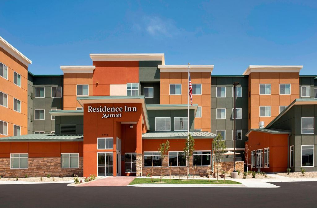 Residence Inn by Marriott Denver Airport Convention Center
