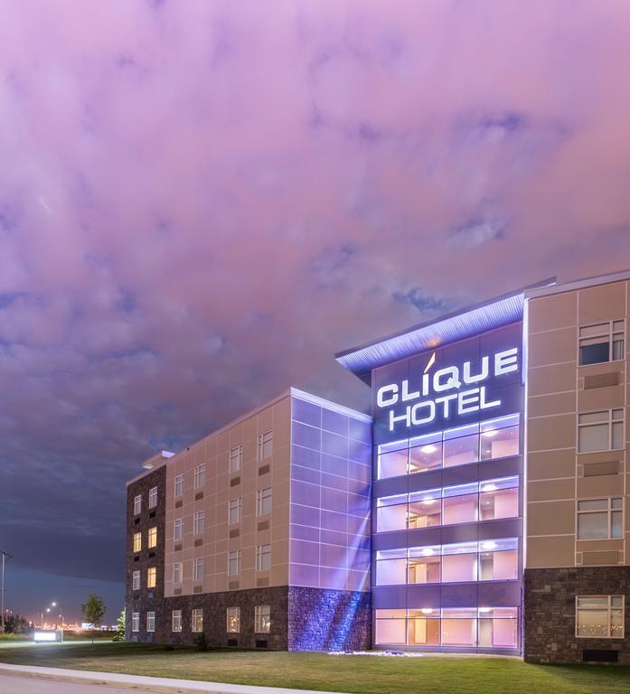 Hotel Clique