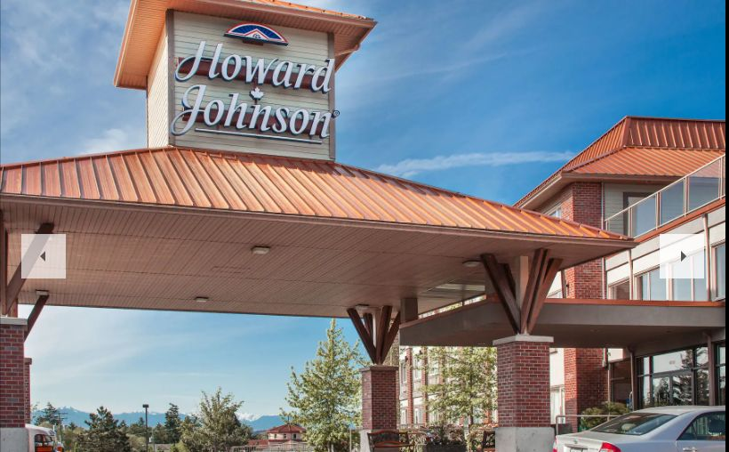 Howard Johnson Hotel & Suites by Wyndham Victoria Elk Lake
