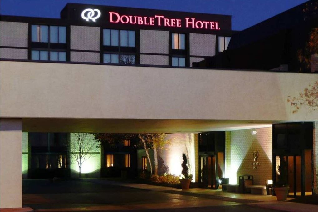 DoubleTree by Hilton Hotel Columbus Worthington