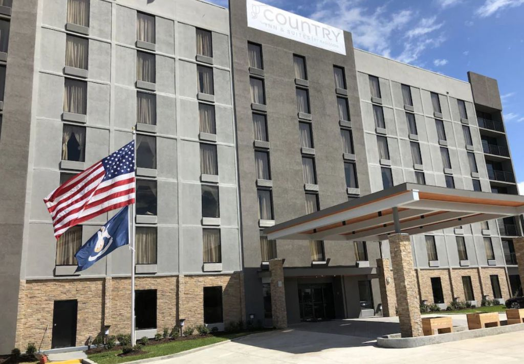 Country Inn & Suites by Radisson New Orleans I-10 East LA